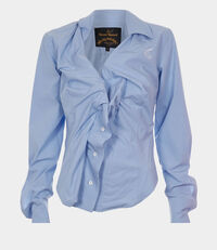 Alcoholic Shirt Blue