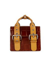 Alex Handbag 42020036 Brown