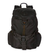 Parachute Backpack 43010014 Black