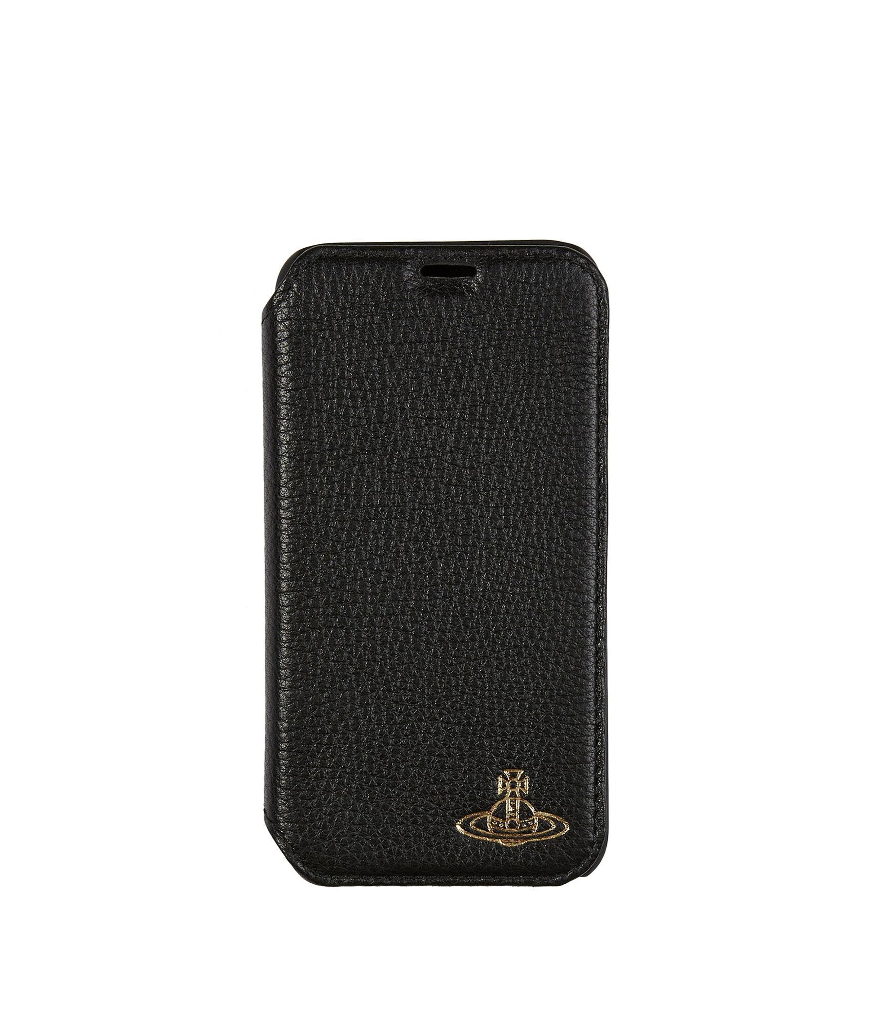 new concept f3baa 1add4 Vivienne Westwood Unisex Designer Accessories   Vivienne Westwood - IPHONE  X/XS – IPHONE WALLET CASE