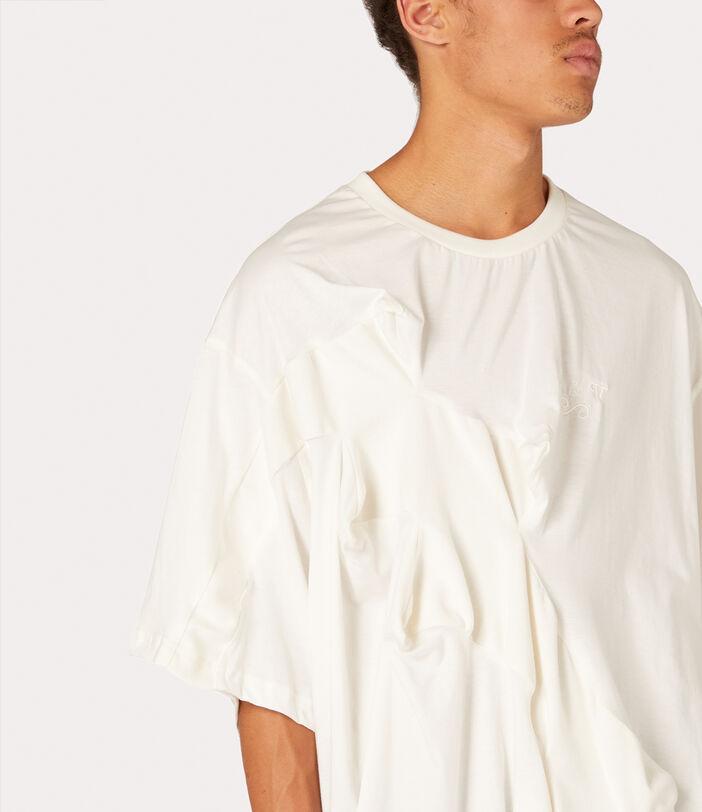 Strauss T-Shirt White 9