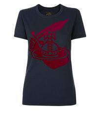 Classic Organic Arm & Cutlass T-Shirt Navy