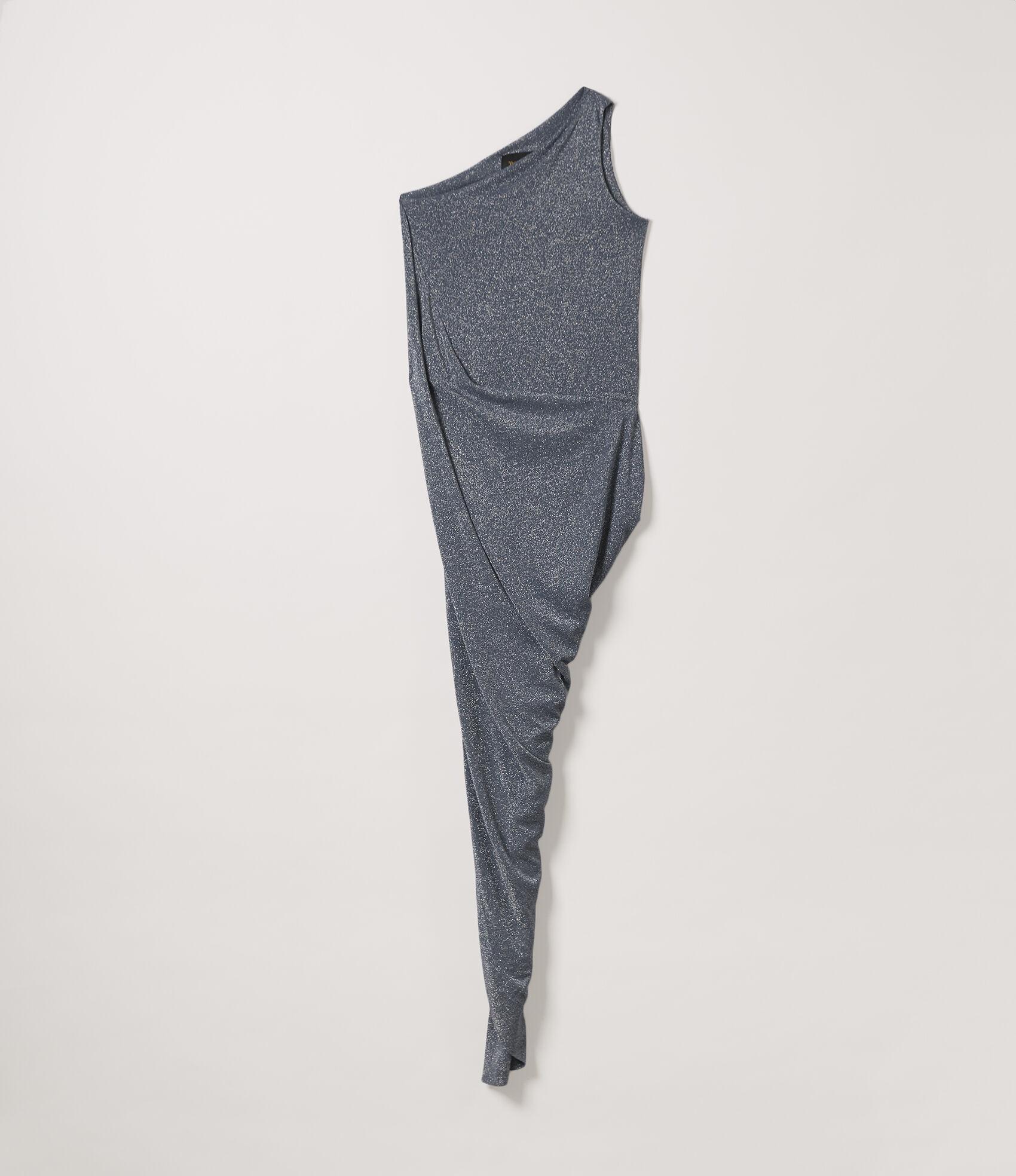 Vivienne Westwood Dresses Women S Clothing One Shoulder Vian Dress