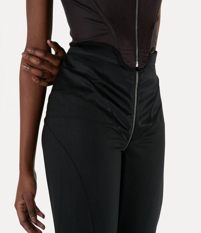 Niobe Trousers Black 4