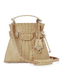 Medium Kelly Handbag 42020027 Beige