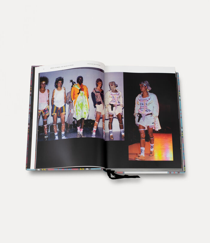 Vivienne Westwood Catwalk: The Complete Collections 11