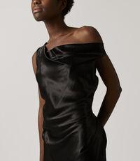 Virginia Dress Black