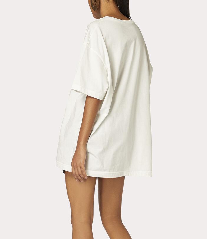 Sexy T-Shirt White 4