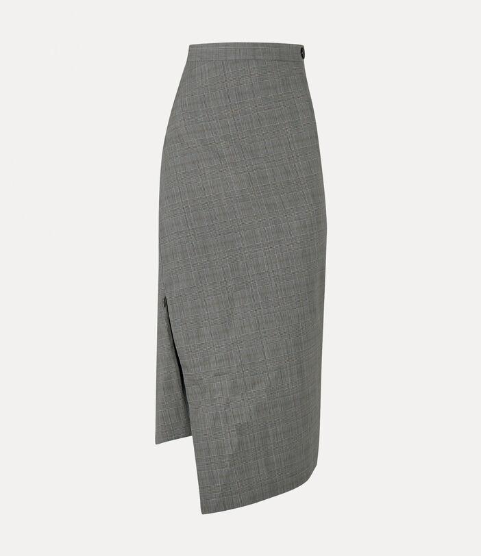 Midi Infinity Skirt 1