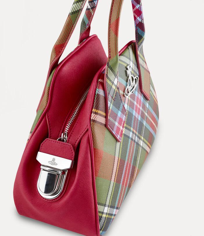 Derby Special Medium Yasmine Bag Bruce Of Kinnaird 3