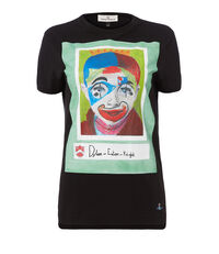Dylan T-Shirt Black