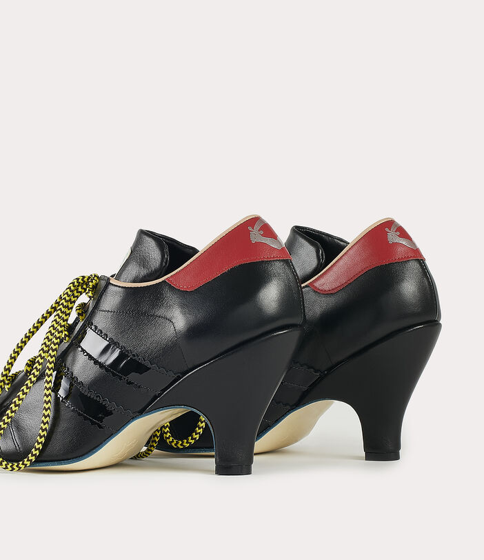 Tracy Trainer Black 3