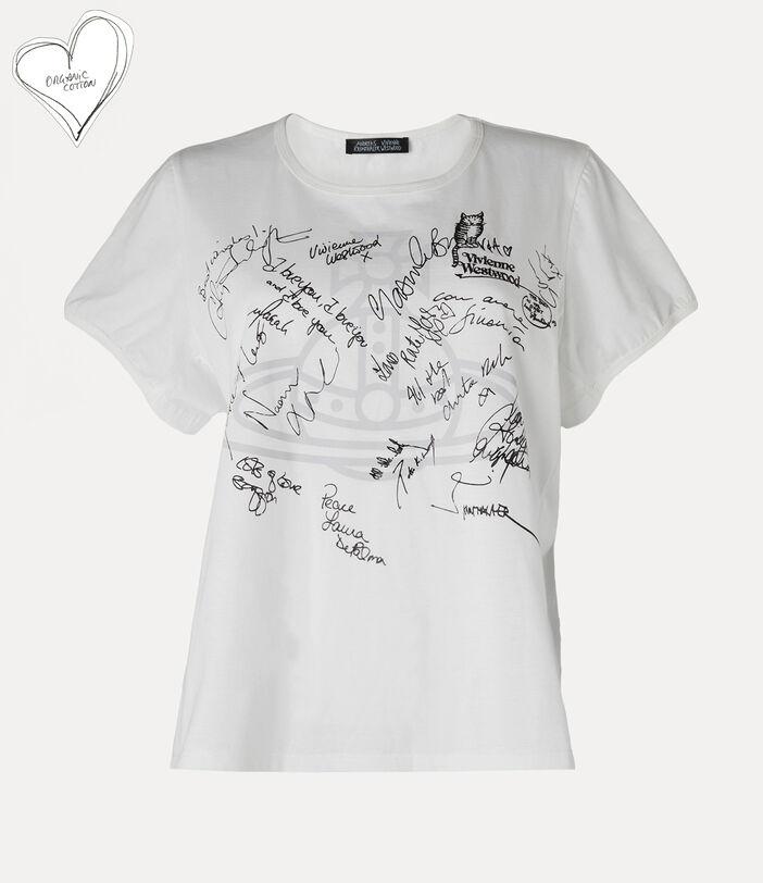 Iris T-Shirt 1