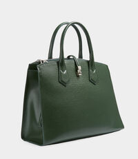Sofia Office Bag Green