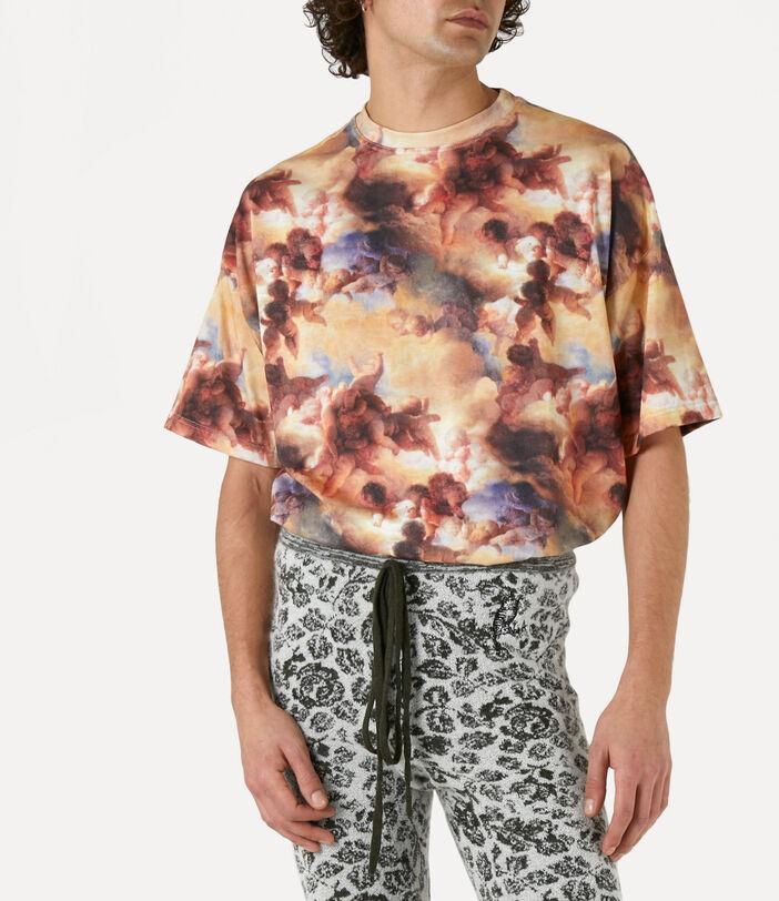Raphael T-Shirt 3