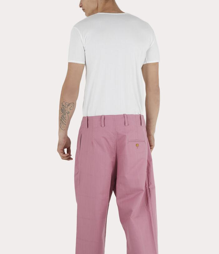 Boudoir T-Shirt White 7