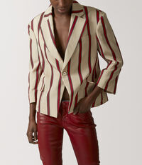 Prince Jacket Cream