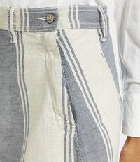 Infinity Skirt Blue/White