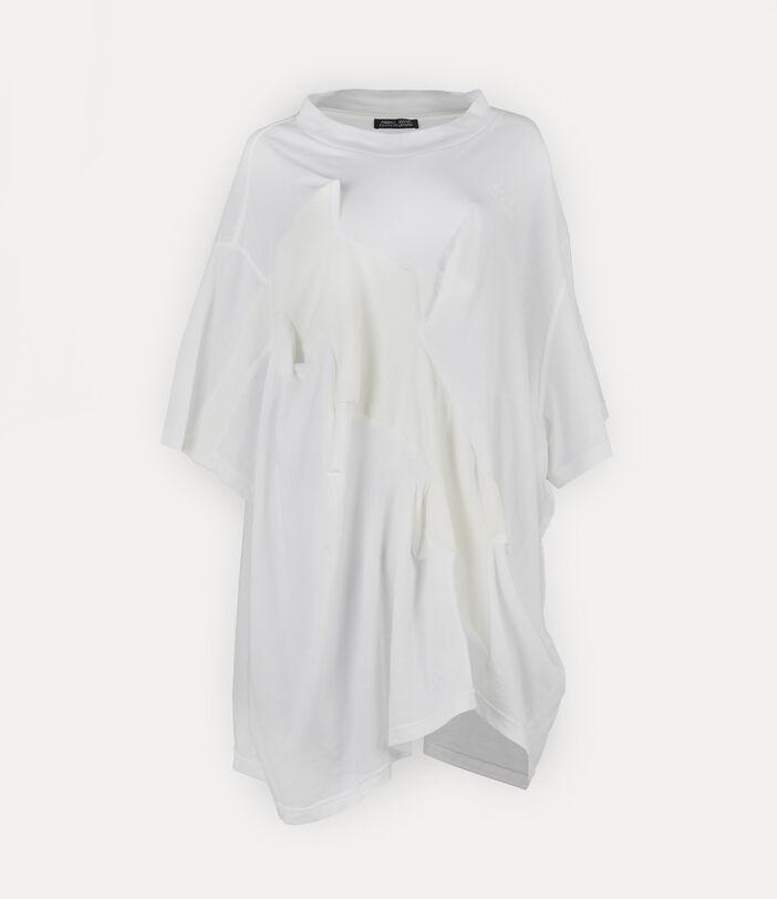 Strauss T-Shirt White 1