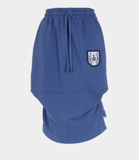 Action Man Skirt Blue