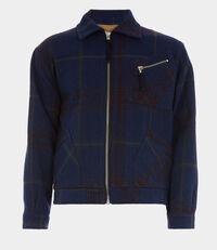 Factory Jacket Indigo
