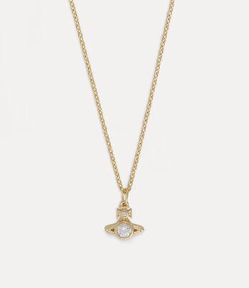 London Orb Gold-Tone | Women's Necklaces | Vivienne Westwood