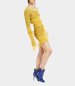 Sex Jumper Yellow