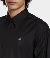Classic Shirt Black