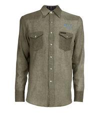 Sid Shirt Mud