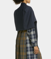 Frida Cape Navy