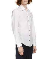 Classic Stretch Shirt White