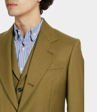 Classic Jacket Khaki