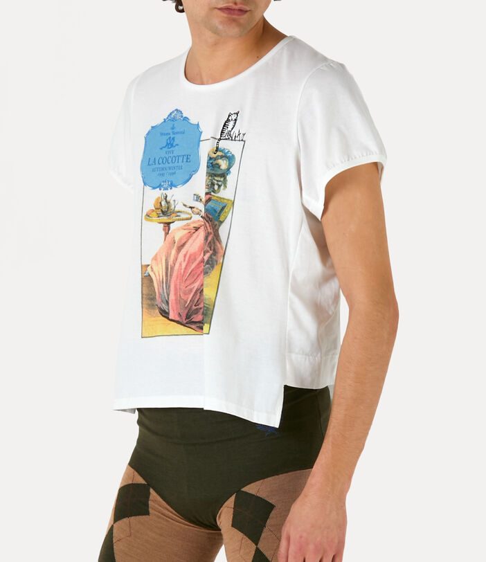 Cocotte T-shirt 7