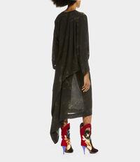 Kaftan Dress Black