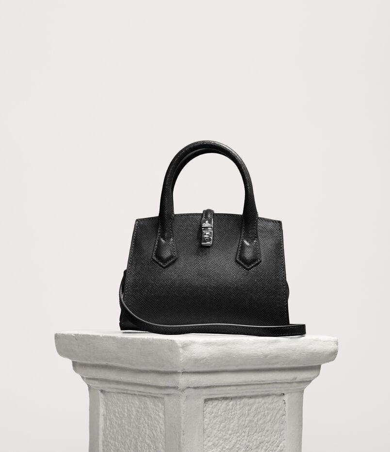 34e94e8ef08f Sofia Small Handbag Black