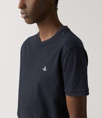 Oversized T-Shirt Navy