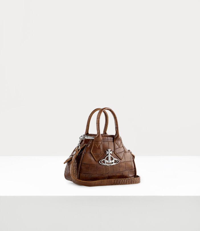 Johanna Mini Yasmine Handbag 3