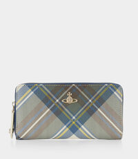 Derby Zip Round Wallet 51050023 Stewart