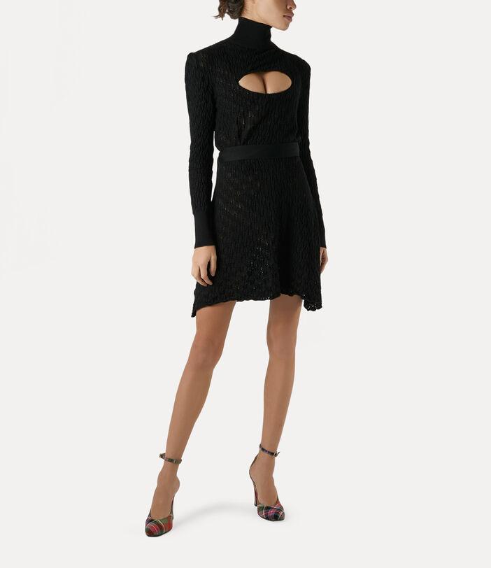 Bella Corset Dress 2