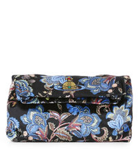 Tintwistle Clutch Bag 44020028 Black