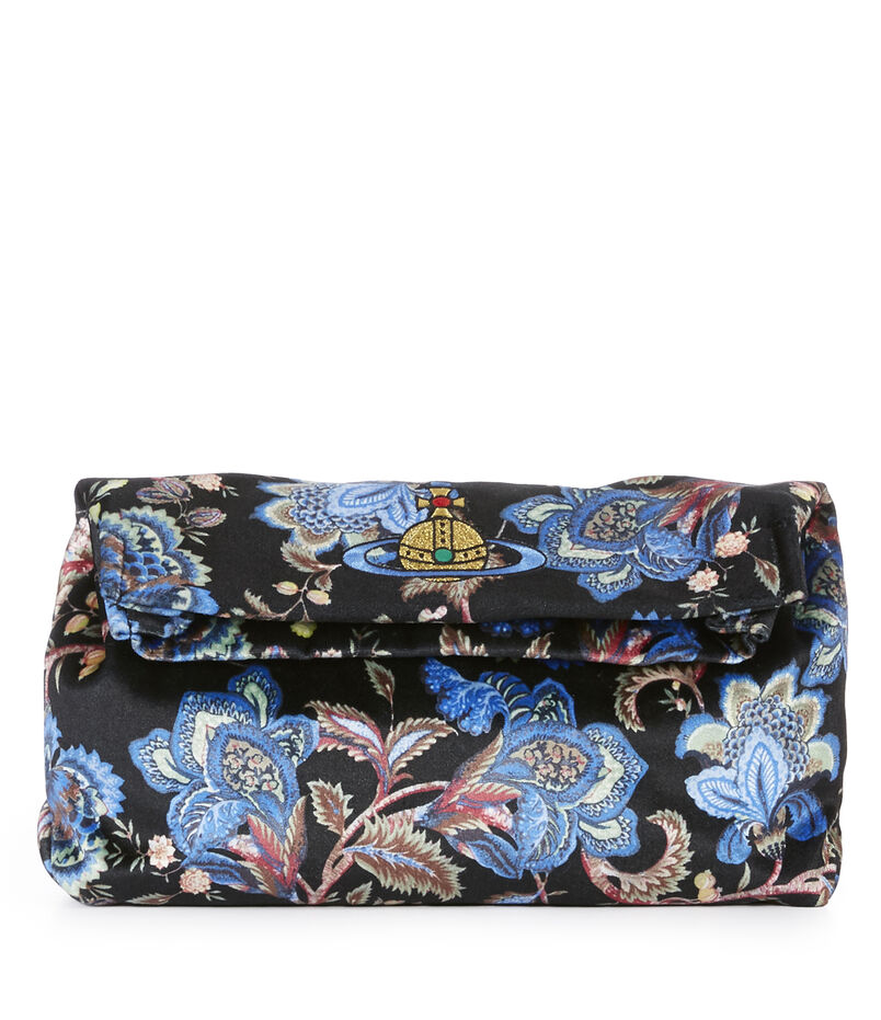 Tintwistle Clutch Bag 44020028 Black
