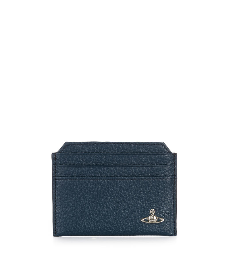 Milano Card Holder 51110022 Blue