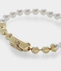 Olga Small Bracelet Gold Plated