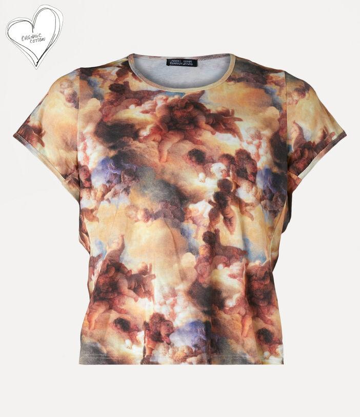 Cherubs Multicolour T-Shirt 1