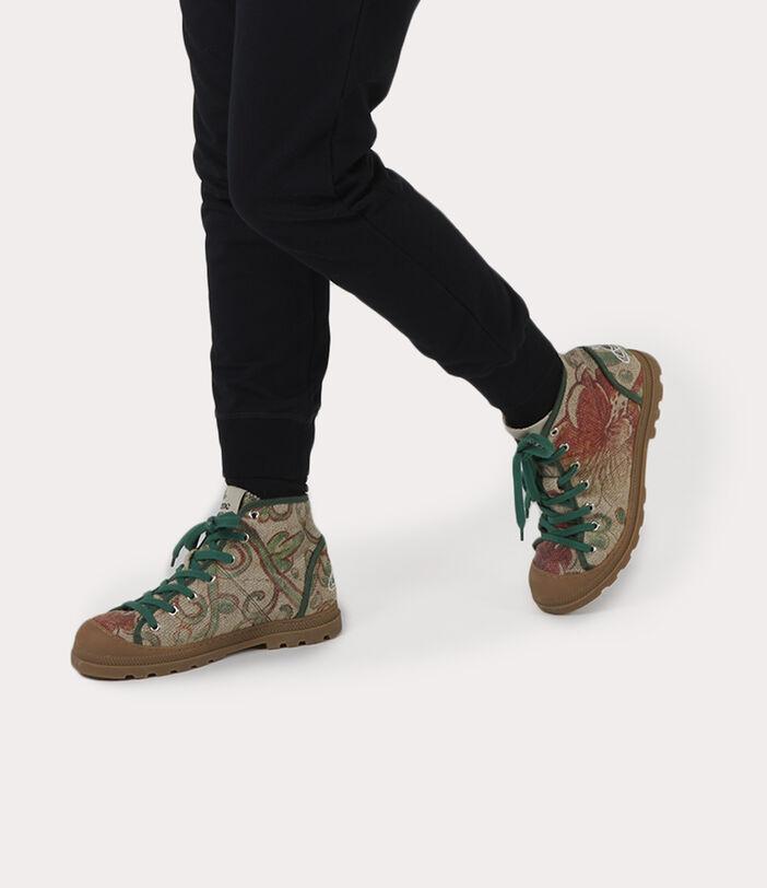 Women'S Simian Boot Natural 2