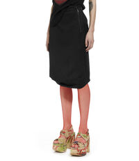 New Accident Skirt Black