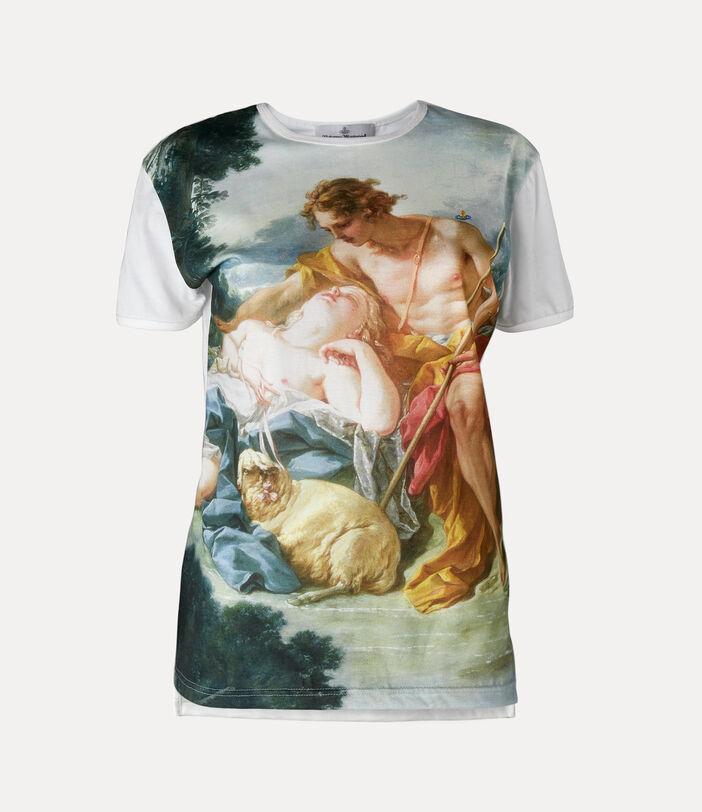 Boucher T-shirt 1