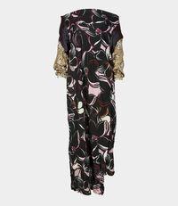Fortuna Dress Multi
