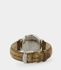 Tan Portland Watch VV164SLTN