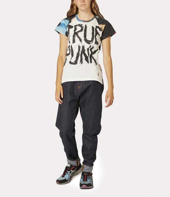 Bea T-Shirt Chrissie Hynde Print 6